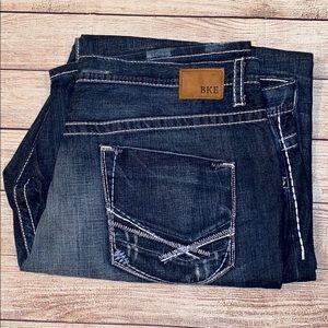 Men's Buckle jeans size 44